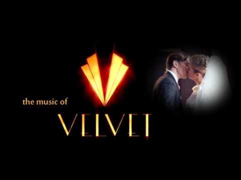 Velvet Season 2 Soundtrack: Walk Like Thunder Billy Roues, Gary Solomon, Steven Roues