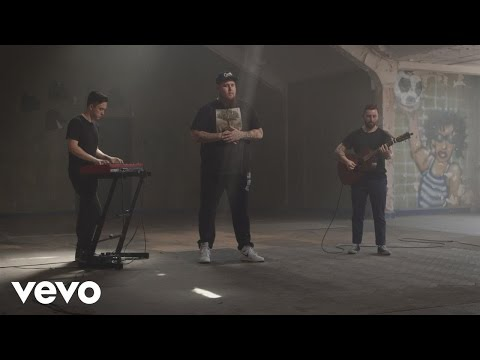Rag'n'Bone Man - Human (Mahogany Session)