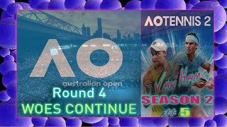 CHOICES TO MAKE | AO Tennis 2 season 2 # 5
