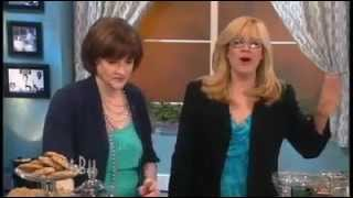 Joan Cusack - The Bonnie Hunt Show