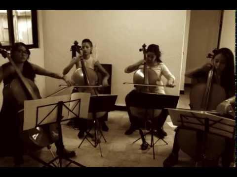 La Llorona - The Cello Elements Gathering
