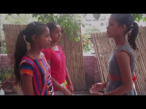 Project why slum girls defend girls against harassment