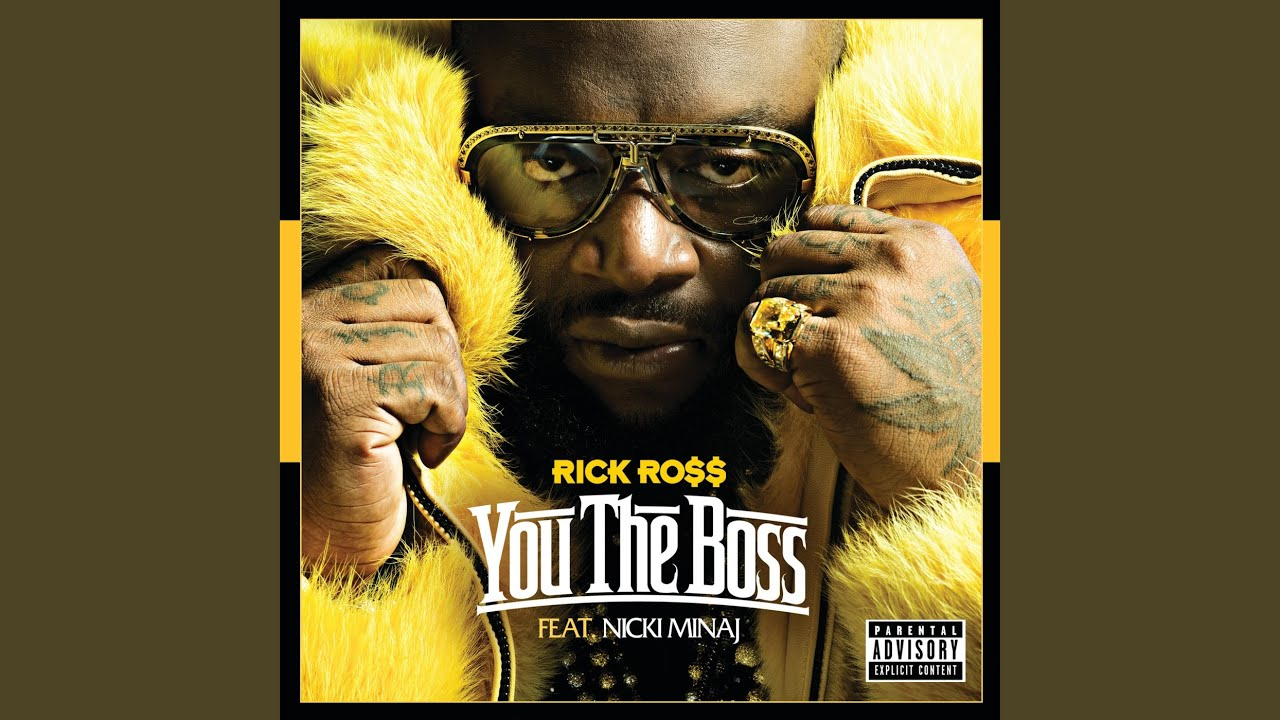 Download You The Boss (Explicit)