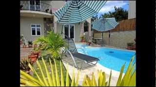 Faizzia Villa - Trou aux Biches, Mauritius