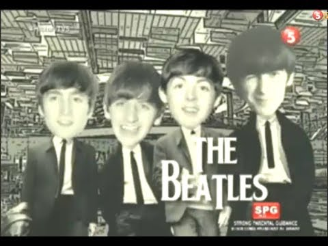 FULL HISTORY - Word of the lourd TV5 THE BEATLES IN MANILA