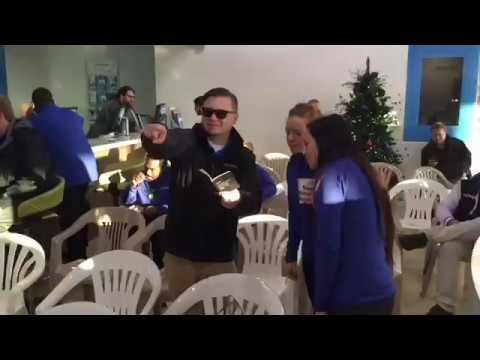 Cincinnati Bell & eero Mannequin Challenge