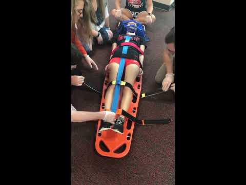 long spine board immobilization an overused pre This feature is not available right now please try again later.