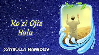 Hayrulla Hamidov - Ko