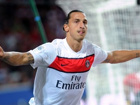Leverkusen vs PSG 18/02/2014 [HD] FIFA 11 Match Goals Prediction 0-4 [Zlatan Ibrahimovic Goal]