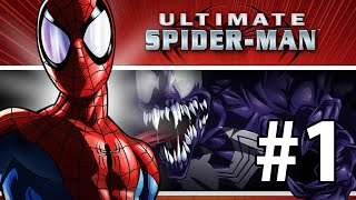 Ultimate Spider-Man - PC Walkthrough Gameplay Part 1 - Introducerea (în română)