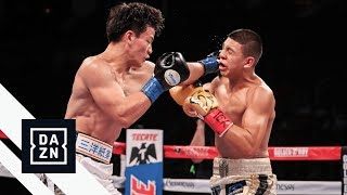 FIGHT HIGHLIGHTS | Jaime Munguia vs. Takeshi Inoue