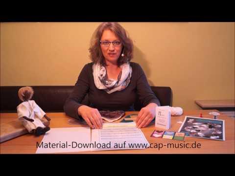Jahreslosung 2017: Lied, Geschichte u. v. m. für Kinder