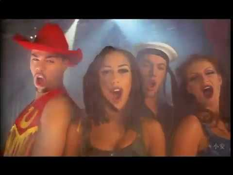 Vengaboys - Boom Boom Boom Boom (1998) Videoclip, Music Video, Lyrics Included