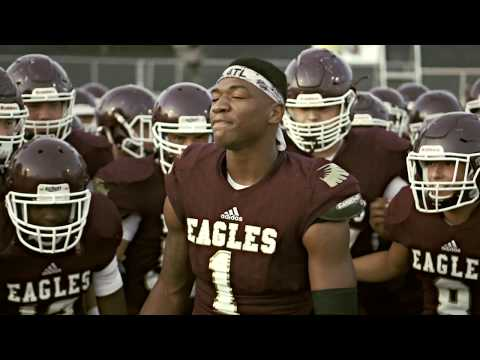Niceville vs Tallahassee Lincoln (2017 Game 1) Hype Video