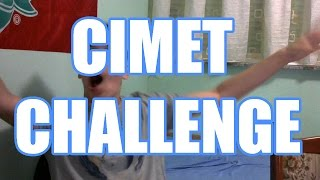 CIMET CHALLENGE | Table Tug 3