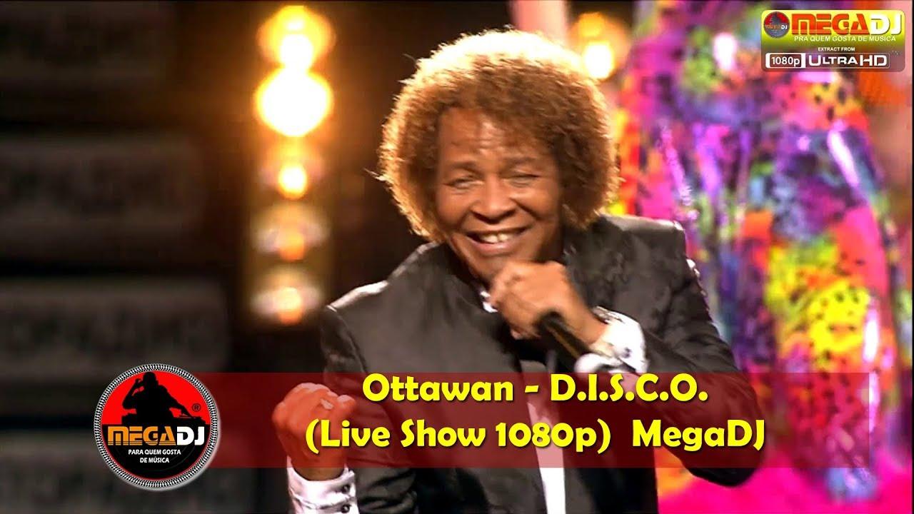 Ottawan - D.I.S.C.O. (Live Show 1080p) ✪ MegaDJ Hist 80