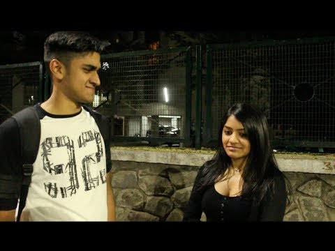 What PUNE GIRLS Want From BOYS | Finding The Right Date | Team Rapid Fire