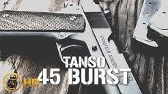 Tanso - 45 Burst - May 2016