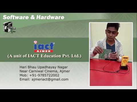 Hardware Networking Course Makrana