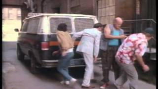 The Dream Team 1989 Movie