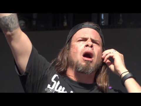 Queensrÿche - Eyes Of A Stranger (Rock Fest Barcelona 30/06/2017)