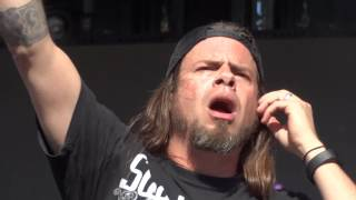 Queensrÿche - Eyes Of A Stranger (Rock Fest Barcelona 30/06/2017)