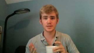 Tea Time Tuesday Episode 1 - Teas to Wake Up To (Part 1: English Breakfast tea)