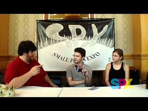 SPX 2011: Jacob & Eden
