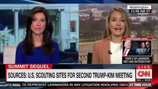 Second Trump-Kim Jong-un Meeting | CNN