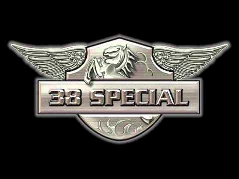38 Special  Comin Down Tonight