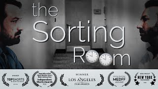 The Sorting Room | Award Winning iPhone Short Film