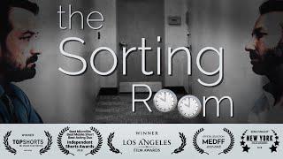 The Sorting Room | Award Winning iPhone Short Film