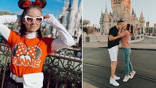 We had Disney World to Ourselves! thumbnail