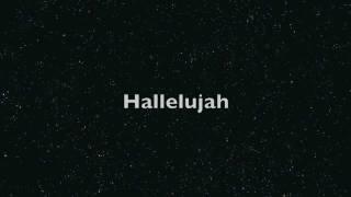 Скачать Jeff Buckley Hallelujah With Lyrics
