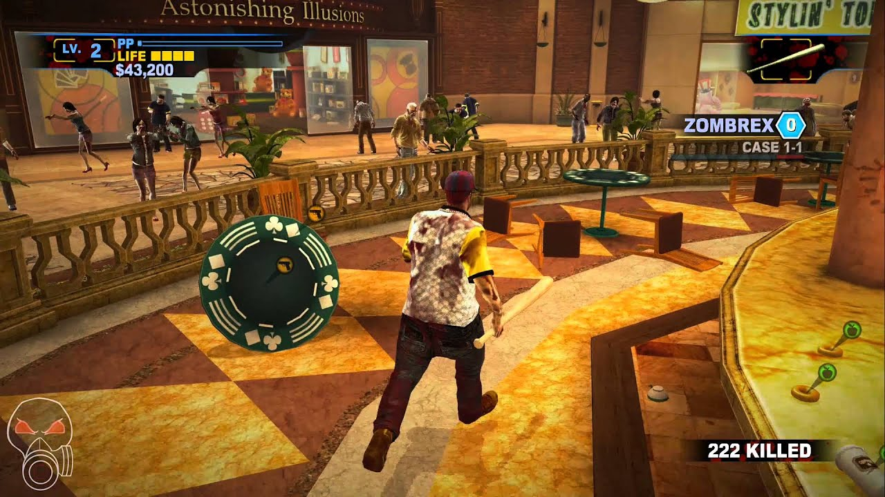 Dead Rising 2 Off The Record Pc Gameplay 1080p Hd Max
