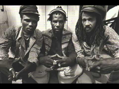 Ras Michael & The Sons Of Negus - International Years Of The Child / Dub