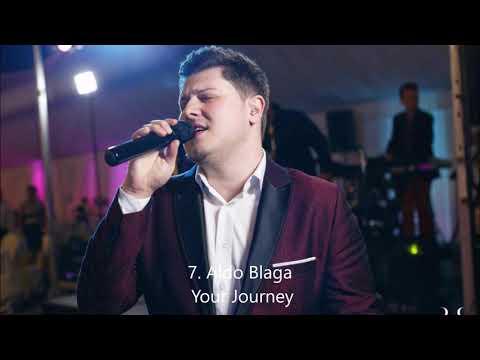 Eurovision 2019: Romania My Top 12