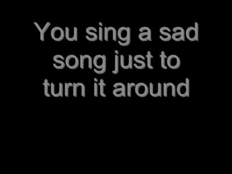 Alvin and the chipmunks, Bad Day with Lyrics