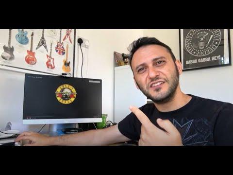 Videorecensione: Guns n' roses – Appetite For Destruction Deluxe Edition