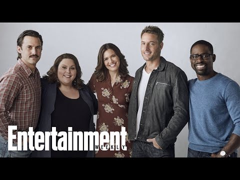'This Is Us' Chrissy Metz On The Jack-Kate Deleted Scene | News Flash | Entertainment Weekly