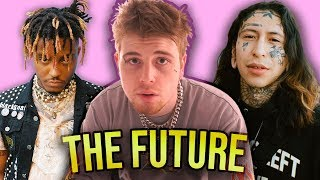 "The Future of ""Emo Rap"" in 2020 & beyond.."