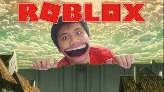 This sexy creature will eat you: v HAWWMM-Roblox Indonesia