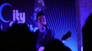 Jun Kung 恭碩良 ~ Miracles + Perfect +  愛空間 Atlantic City Nites, Why Club (12.05.2010)