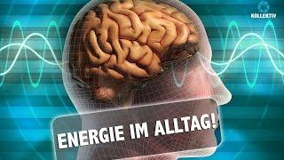 Energie im Alltag - Alexander Woderscheck