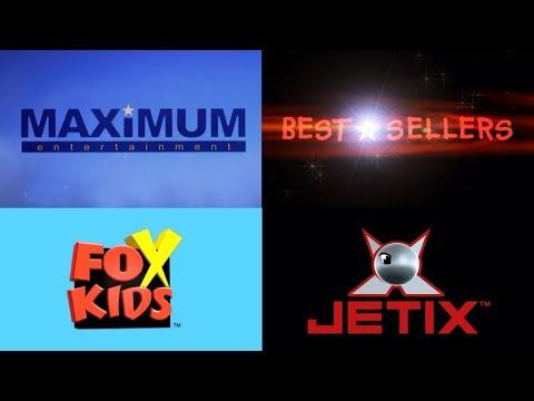 Maximum Entertainment /