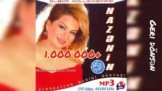 Nazenin - Geri donsen (Audio)