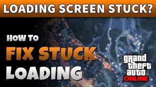Gta 5 Infinite Loading Screen - ccwlounge com