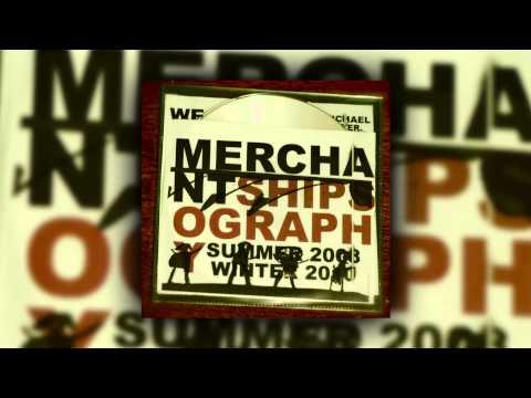 Merchant Ships - Shipsography