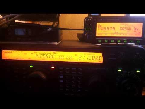 Emergency Communication earthquake in Nepal