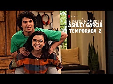 El universo en Expansión de Ashley García:Temporada 2 - Trailer en Español Latino l Netflix